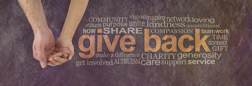 Choose your Charity with Verde
